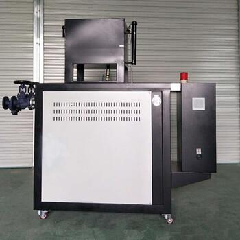 冷渣机冷却水温