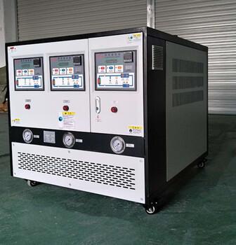 冰机冷却水水温