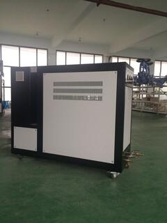 锂电池隔膜涂布导热油炉电加热器图片3