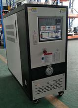 模具控温机显示器图片