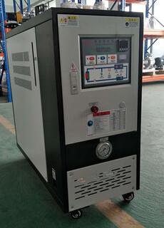 模具温度调节机怎样安装图片2