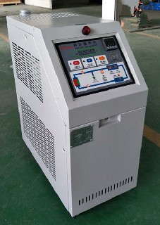 模具温度调节机怎样安装图片4