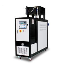 惠州油式控温机,惠州油炉电加热图片