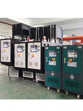 廊坊油式模温机350度,廊坊36KW油温机图片