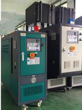 上海油温机加热多少度,上海电导热油加热炉图片