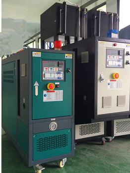 注塑机用的油温控制机
