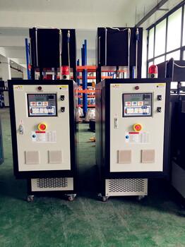 包装膜涂布导热油温控系统
