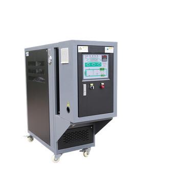 模溫機熱油泵