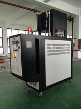 锂电池隔膜涂布导热油炉电加热器