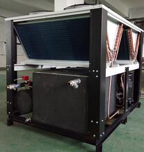 螺桿冷凍機結構圖圖片