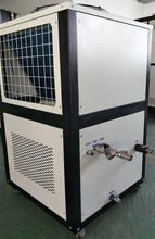 工業冷水機計算選型實例圖片