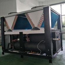 运城水冷式螺杆冷水机图片