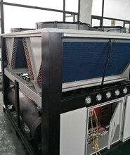 冰水机磨具降温图片