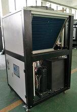 揚州工業冷水機廠家圖片