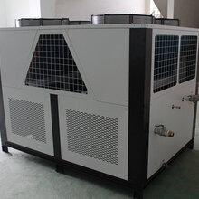 工業冷水機的應用領域圖片
