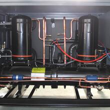河北水冷螺桿式冷水機圖片
