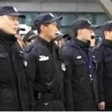 杨浦临时保安服务公司杨浦临时保安哪家好楷丰供