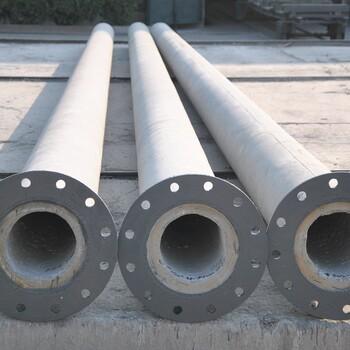钢筋混凝土电杆内蒙古农电局使用区别