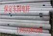 葫芦岛24米混凝土电线杆新农村使用