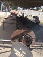常年供应190水泥电力电杆正规大厂不受环保影响图片
