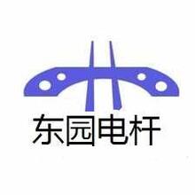 天津武清区风电场电杆风电场电杆次日可达图片