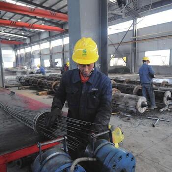 山西晋城350-15米大弯距电杆钢棒电杆厂家价格