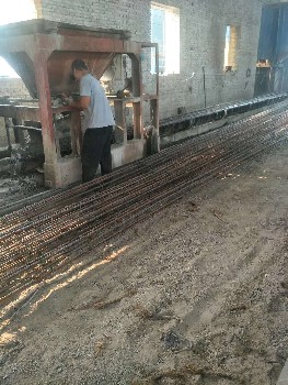 山西朔州24米混凝土电线杆防尘网支柱技术参数