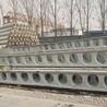 变电站架构水泥柱