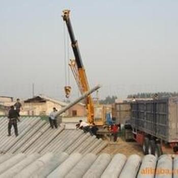 内蒙古巴彦淖尔水泥杆技术质量好价格低