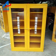 層板式勞保用品放置柜生產廠家