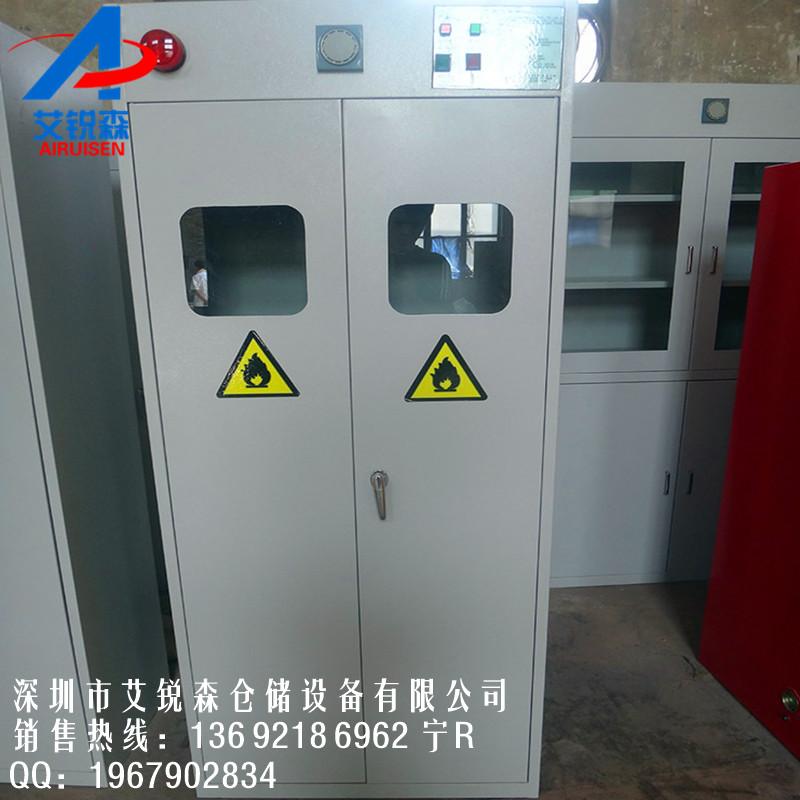 深圳煤气瓶存放安全柜