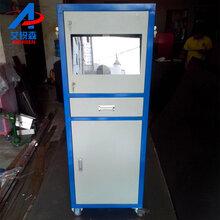 艾锐森供应学校电脑柜防尘电脑主机柜工业电脑柜图片
