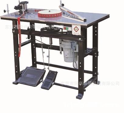 织带机电脑织带机高速编织机