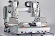 双滑台吹气式自动锁螺丝机CSD4-331