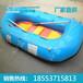 橡胶漂流船价格