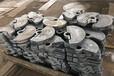 福州200mm_450mm厚度碳钢钢板切割