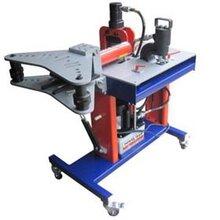 多功能母线加工机多功能液压母线加工机VHB-150