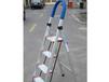 铝合金折叠梯国标管材铝合金梯子