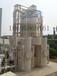 福建泉州重力式曝气过滤机游泳池循环水处理设备