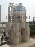 福建泉州重力式曝气过滤机游泳池循环水处理设备图片