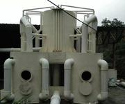 福建厦门重力式曝气过滤机游泳池循环水处理设备图片