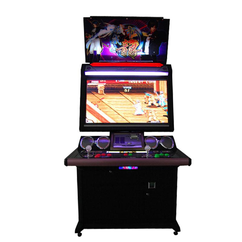 框体游戏机