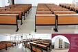 供应青岛威海烟台礼堂椅课桌椅电影院椅培训椅等候椅