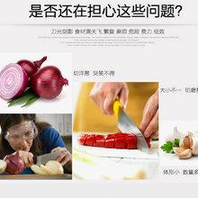 商用高速切土豆丁蒜粒的機子哪里有賣批量生產果蔬丁設備圖片