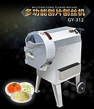 多功能切土豆机学校食堂专用切菜的设备图片