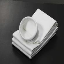 亚克力除尘布袋使用温度/华英环保布袋厂家供应图片