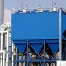 布袋收尘器是如何做到降温的/华英寒冰除尘器设备厂家供应图片