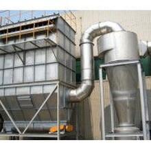 脉冲布袋除尘器华英环保厂家/布袋收尘器厂家/单机除尘器设备图片