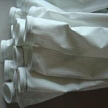 高温除尘布袋氟美斯除尘布袋—泊头市华英环保厂价供应图片