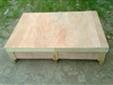 木箱厂制作